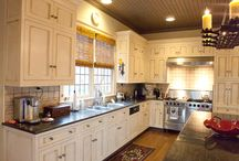 House Remodel: Kitchen