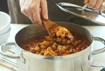 Chili and Stew / by Kelly Huntley Schick