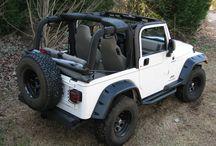 Jeeps!!