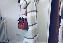 Kleding style hijaab