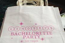 BACHLORETTE VEGAS!!! / by Alysa McCron