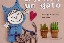 Anna Llenas / Ilustración cuentos