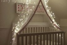 Fairy lights in Style / A quick and easy way to add a sparkling glow to your home