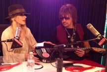 Orianthi and Fretlight Guitar / Stay connected with what's going on between Orianthi and Fretlight Guitar