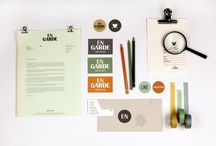 DESIGN || minted / brands + logos