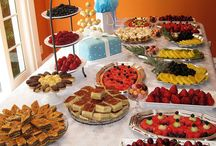 Wedding Food and Recipes