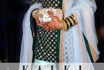 #KALKIBRIDE Kishwer Merchant