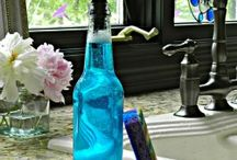 Crafty bottles