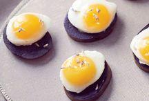 Quail Egg recipes