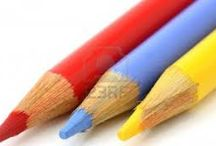 Kleur / Kleuren