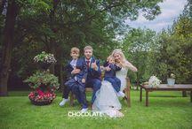 Weddings at Eslington Villas / Wedding photography at Eslington Villas photographed by Chocolate Chip Photography