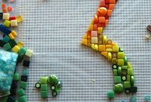 Mosaics / Mosaics