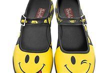 Chocolaticas shoes