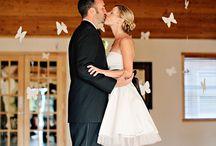 wedding / by Hannah Studebaker