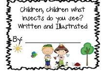 Kindergarten Science/SS / by Marisa Perez