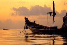 Reisefotos Thailand