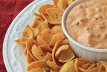 Recipe Ideas - Savory Dips & Spreads / by Marie Schweiger