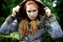 Ygritte Cosplay