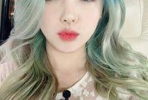 Park Hye Min (Pony)