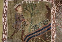 11th century stuff