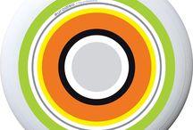 Frisbee - nejlepší zábava do parku / Házení létajícím talířem uchvátilo tisíce lidí na celém světě! Skvělá zábava nejen na léto. Talíře pro začátečníky, pokročilé i profesionály. Různé značky, velikosti, tvary a typy.