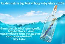 Hidrofóbia oldása / www.fellelegzek.hu