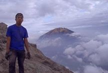 Gunung (Mountains)