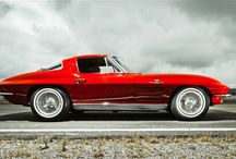 CLASSIC CARS & STUFF / CLASSIC CARS & CAR STUFF / by ♔Queeniee♔ Northeast
