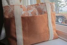 Tote bags for shoe boxes