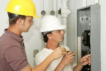 Electricians / 0 / by NIC Workforce Training Center
