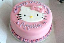 Hello Kitty Party Lina