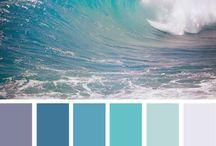 Colors & comp.