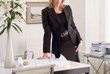 Victoria Hagan / Work and projects of a celebrity interior designer Victoria Hagan