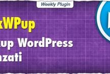 WordPress / Il mio CMS preferito