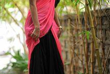 Ethnic wear - Her's