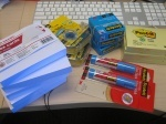 Printing and Office Supplies