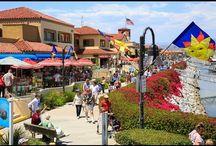 Family Fun / Bring the whole family for fun at Ventura Harbor Village!