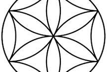 slovanské vzory a symboly