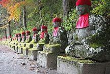 Japan / Places to visit