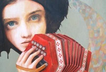 Art Favs / by Deb Phillips
