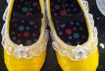 Minnimouse Schuhe