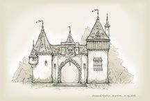 CASTLES AND RICHES