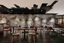 Restaurantes/Cafés