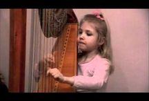 Музыка, дети