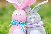 Kids Easter Ideas