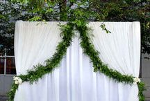 Wedding archways