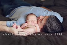 Motherhood: Newborn Photo Inspiration / Beautiful photos to inspire amazing newborn pictures. / by Jenni Bost