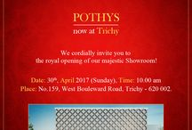 Trichy Showroom Opening Ceremony