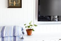 Furnitures / Möbler / by Hildas