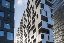 Архитектура жильё